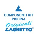 Componenti Kit Piscine Laghetto