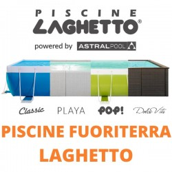 Piscine Laghetto accessori e ricambi
