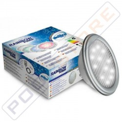 Lampada RGB 12 Led 28 W Faro Weltico Diamond